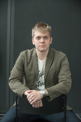 Jussi Marttinen